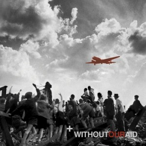 Without Our Aid: A New Album by Zac Hicks (Review)