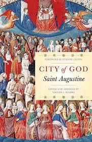 God of This City: Discovering God's Heart for Our Cities